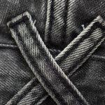 ズボン・洗濯のコツ