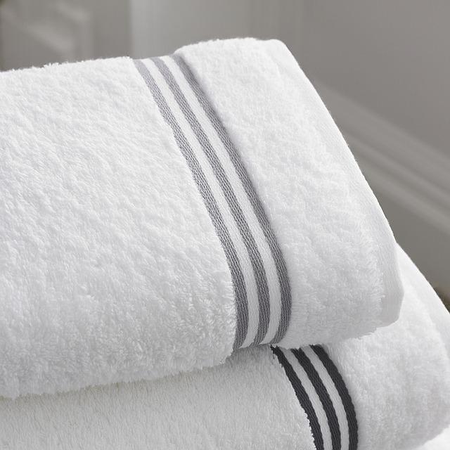 タオルがゴワゴワになる時のお洗濯方法